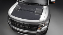 2012 Ford F-150 SVT Raptor - 29.9.2011