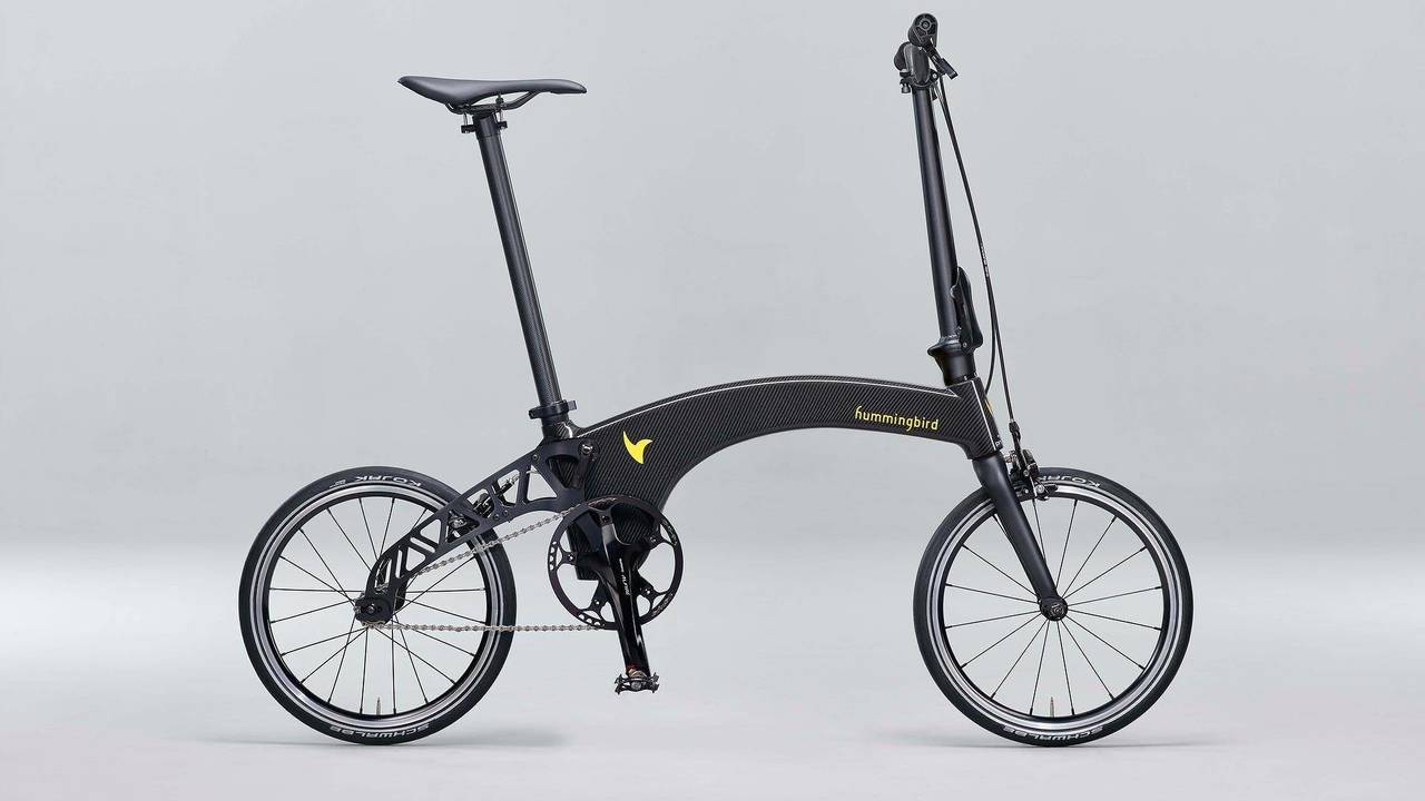 Prodrive Hummingbird Bike