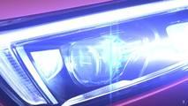2018 Mercedes CLS teaser'ları