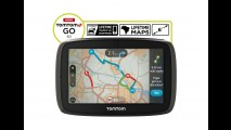 Nissan oferece GPS Tom Tom como acessório - preço vai de R$ 399 a R$ 1.049