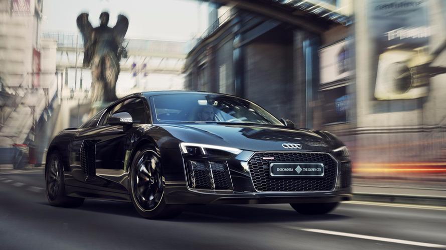 Audi cogita hipercarro para fazer frente ao Mercedes-AMG Project One