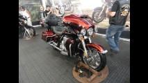 Harley-Davidson divulga tabela de preços para 2015