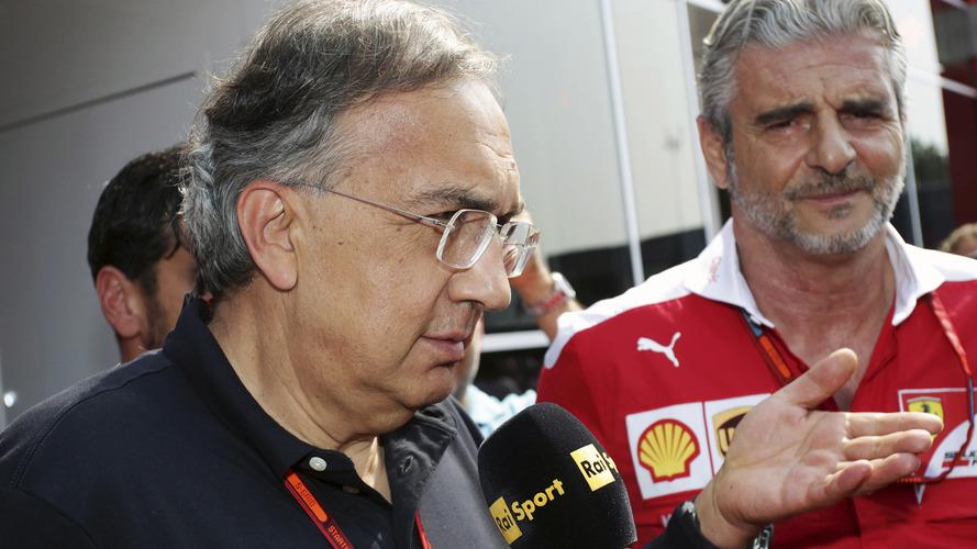 Sergio Marchionne deixará comando da FCA em 2019