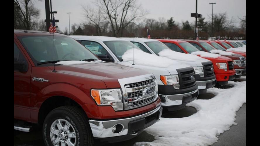 Financiamento de veículos bate recorde nos EUA; prestação média é de US$ 488