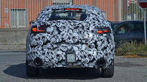 Alfa Romeo Stelvio's exhaust tips look like small cannons