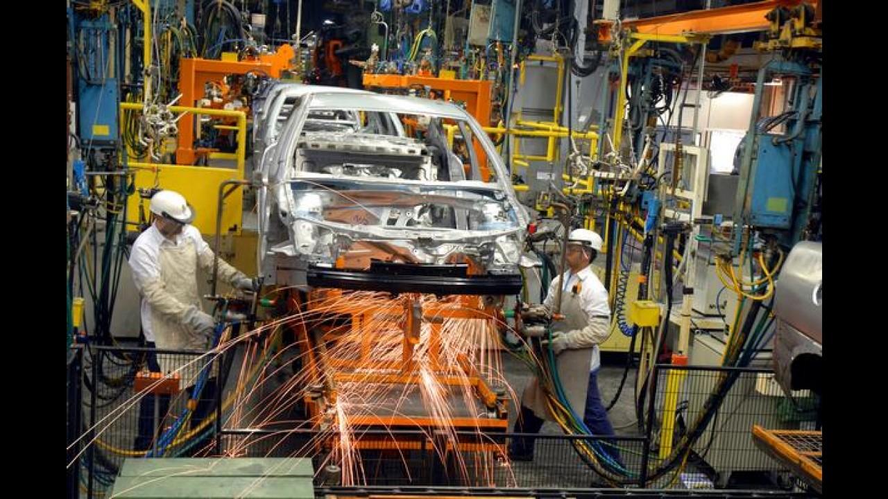 """""""Ambiente no Brasil deteriorou-se em relação ao que imaginávamos"""" diz GM"""
