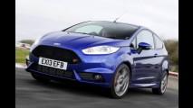 Ford desmente rumores sobre o lançamento do esportivo Fiesta RS