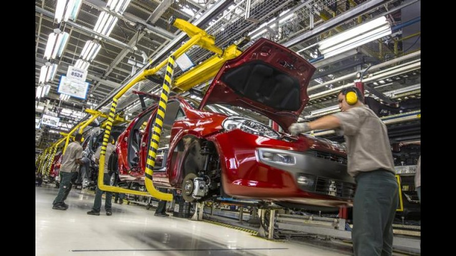 Fiat normaliza produção em Betim após encerramento dos protestos