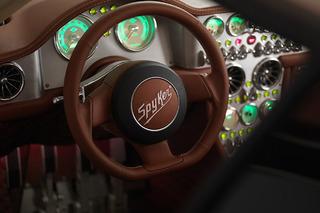 2016 - Spyker C8 Preliator