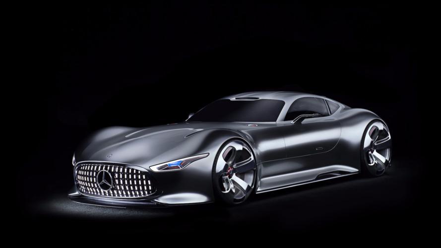 Mercedes-AMG préparerait un hypercar de 1300 chevaux