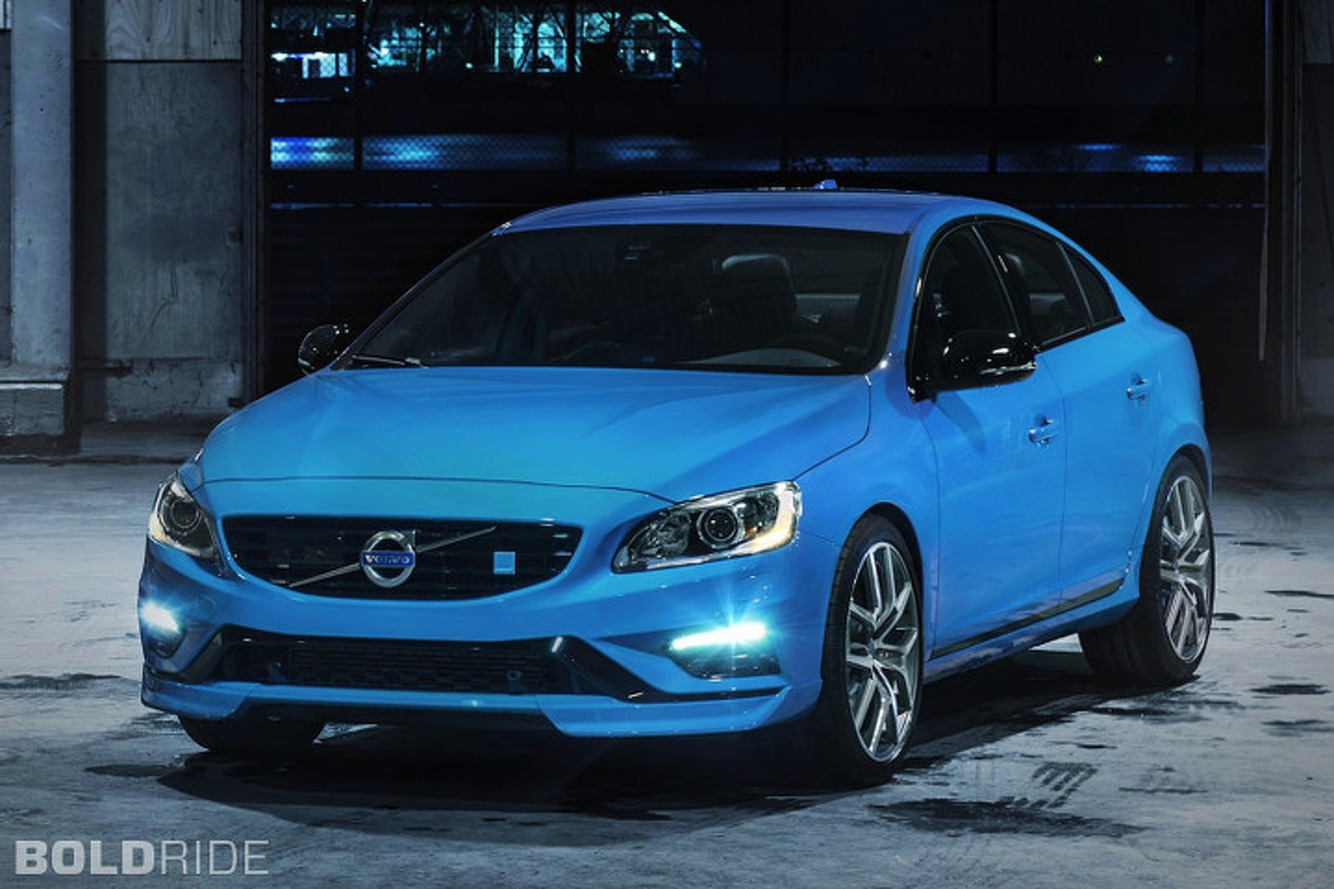 Volvo Tuner Polestar to Create Future Diesel, Electric Performance Models