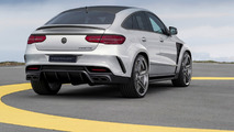 Mercedes GLE Coupe Inferno by TopCar