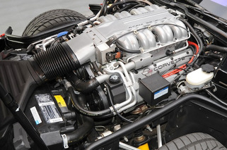 Five Engine Bays We Can't Get Enough Of