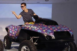 3 Auto Gifts You Shouldn't Buy from Neiman Marcus' Holiday Book