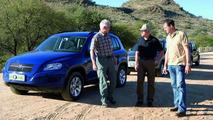 New VW Tiguan: First Details