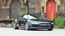 Audi R8 tweaked by OK-Chiptuning
