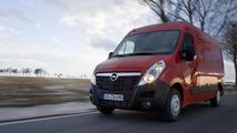 2013 Opel Movano 26.2.2013