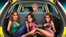 Creators of Ford Figo ads fired
