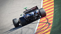 Formula Renault 3.5 Series 20.11.2013 Motorland Aragón test