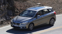 BMW and MINI to launch 15 front-wheel drive models