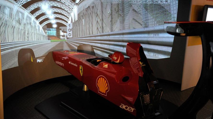 Ferrari duo say 2014 car 'difficult to drive'