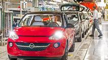 2013 Opel Adam LPG introduced