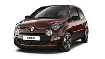 Renault Twingo Mauboussin concept 21.2.2012