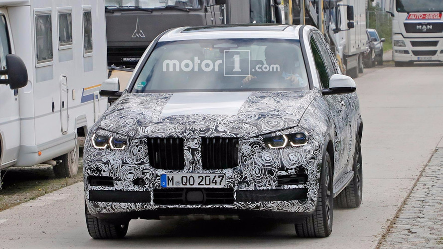 BMW X5 will skip facelift, new model arrives summer 2018