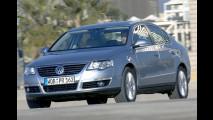 Test: VW Passat
