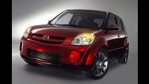 Mazdas Mini
