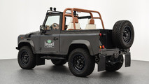 Land Rover Defender by Startech
