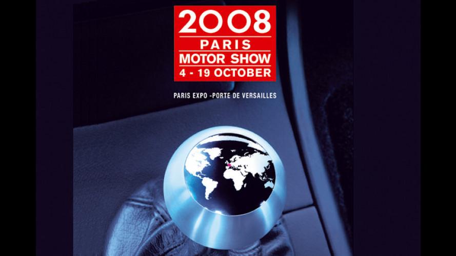 Pariser Autosalon 2008: Wissenswertes rund um die Messe
