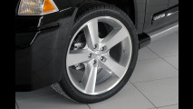 Mehr PS: Jeep Compass