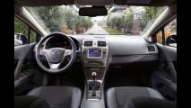 Toyota Avensis Berlina