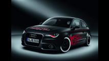 Le 11 auto esposte al Museo Audi dal 4 aprile al 4 maggio