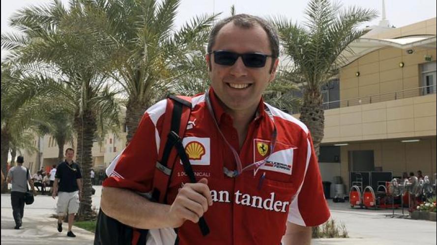 F1: Domenicali traccia il bilancio dei primi quattro GP