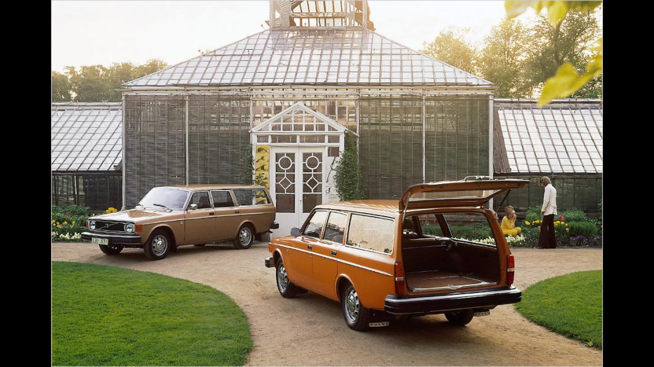 Volvo 145 (1974)