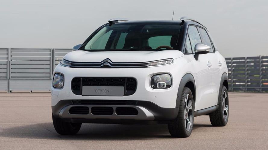 Citroën veut simplifier sa gamme