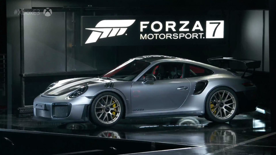 Porsche 911 GT2 RS Limited To 1,000 Units, And They're All Gone