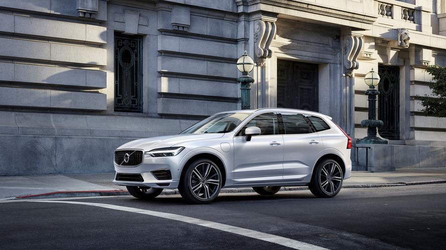 Los 10 mejores SUV del salón de Ginebra