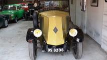 Renault Indiana  Jones