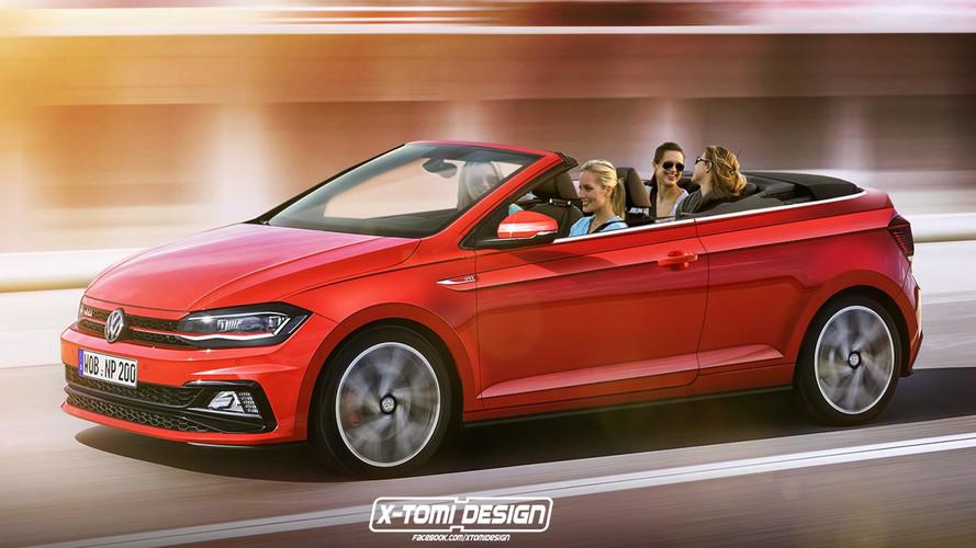 Volkswagen Polo 2017: imaginamos dos nuevas versiones