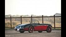 Austin-Healey 100M Le Mans Roadster
