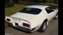 Pontiac Firebird Trans Am