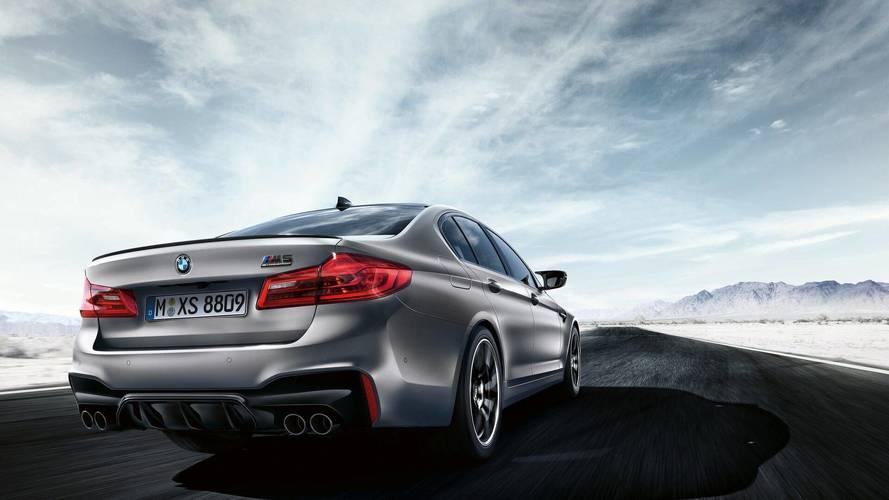 Önden çekişli M modelleri, BMW'nin başını ağrıtıyor