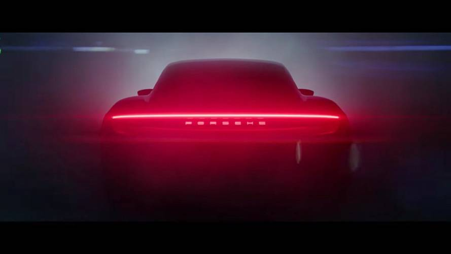 Porsche Finally Tells Us How To Say Taycan In Cool Promo Video