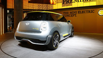 Mini Electric konsepti - Frankfurt