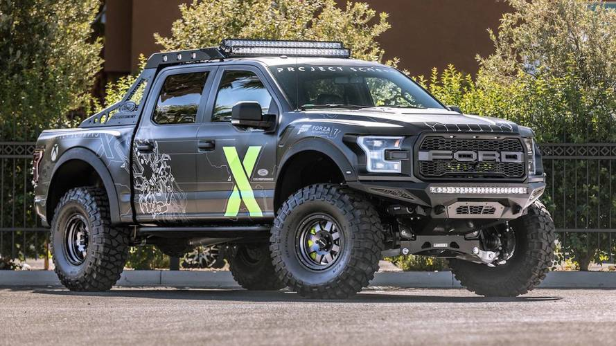 ford raptor - aftermarket / tuning news