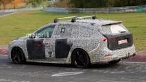 2019 Ford Focus Wagon