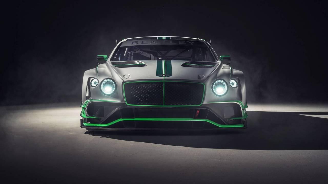 Bentley poker rally 2018